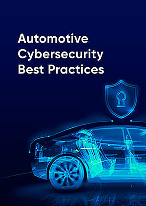 Automotive Cybersecurity - e-book cover