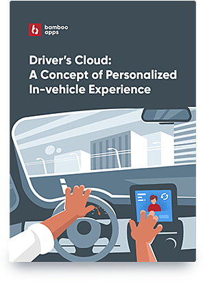 Drivers Cloud - cover for landing page