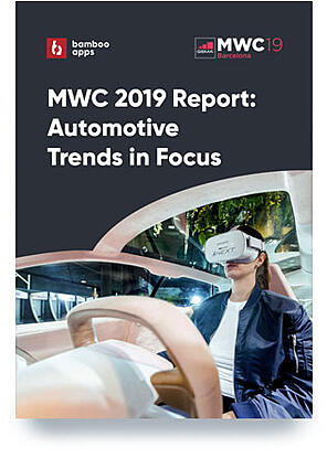 MWC 2019 Report (cover)